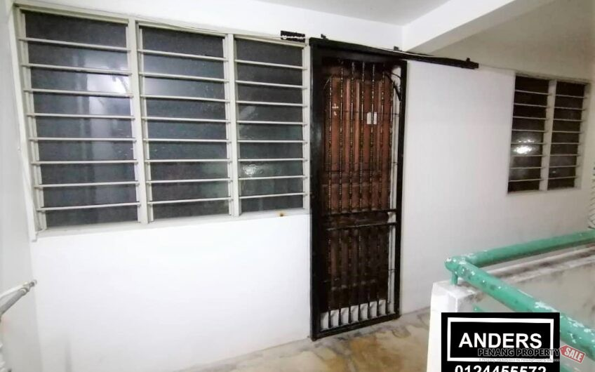 Taman Lip Sin Block 6 Tingkat Nipah Sungai Dua FOR RENT Near Sunshine