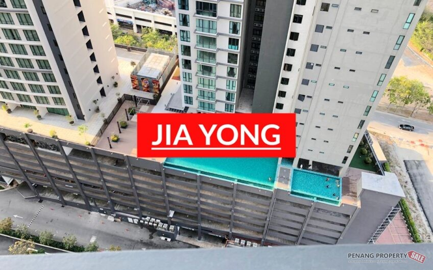 The tamarind seaview Block A high floor 1 carpark CHEAPEST IN MARKET