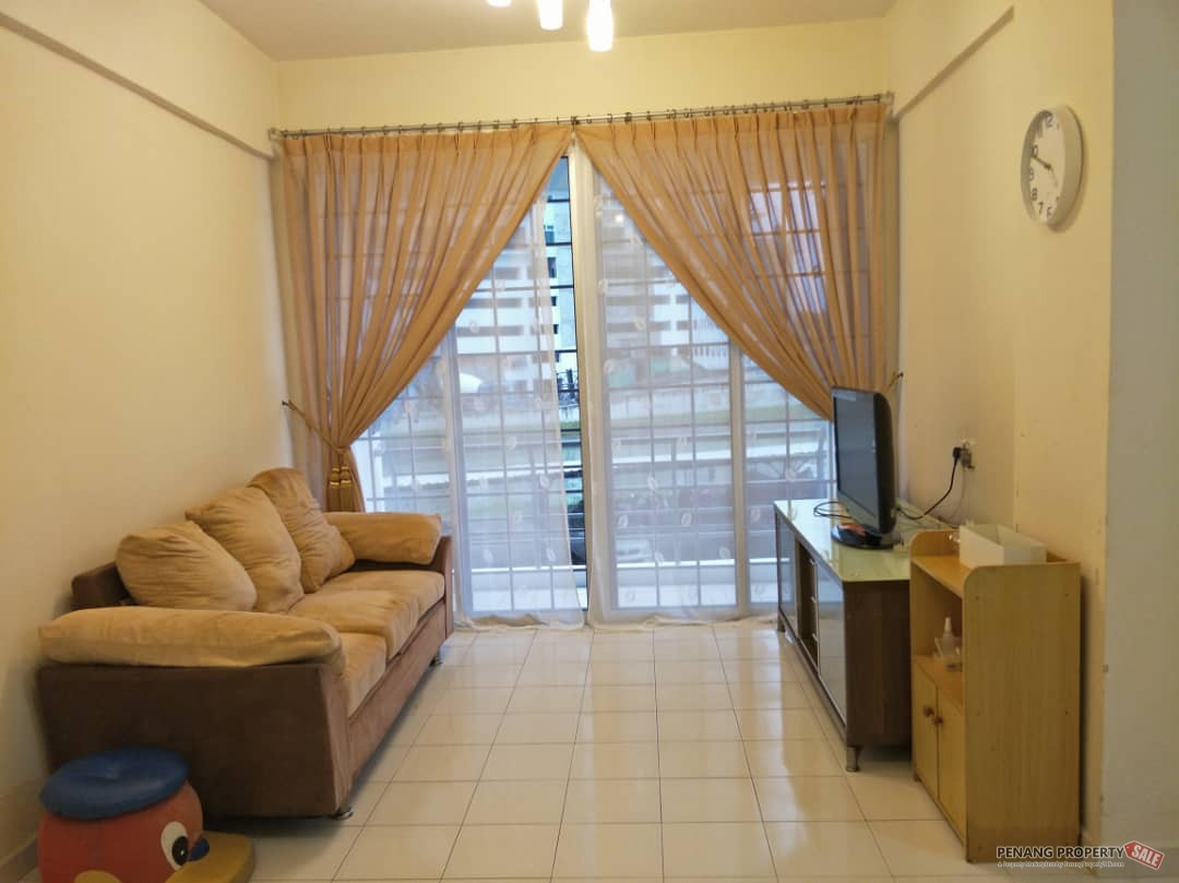 (LOWEST RENTAL)Putra Place at Queensb...
