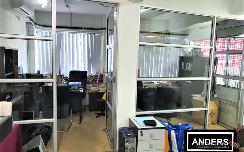 Thomas & Son Office Space Penang Georgetown City Centre FOR RENT