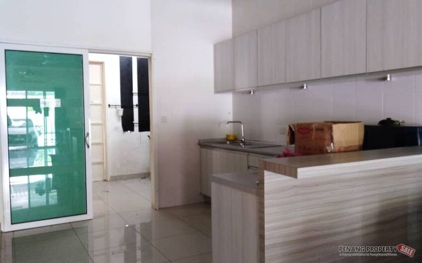 Tree residency Gated and guarded nearby airport bayan lepas