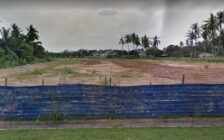 Land For Rent Kampung Tasek, Simpang ...