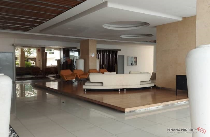 Oasis Condo, Newly renovated for rent