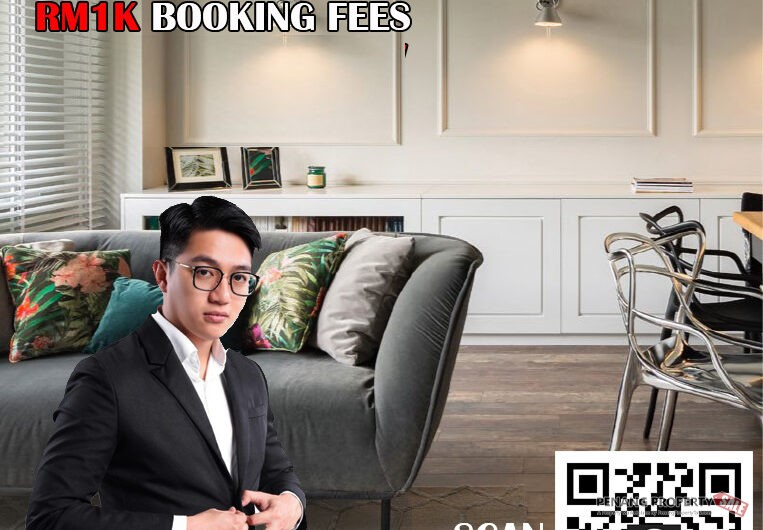 Vivo Executive Apartment Batu Kawan FOR SALE FREEHOLD