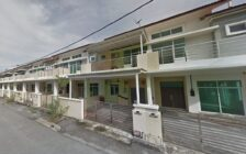 Taman Prestige 3 Terrace FREEHOLD Balik Pulau FOR SALE