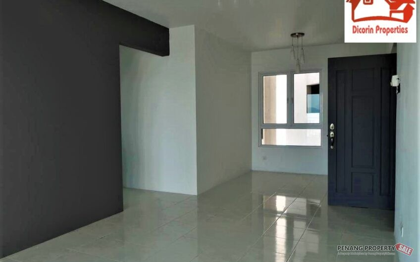 The Spring Condominium, Fully renovated, Unoccupied since purchase