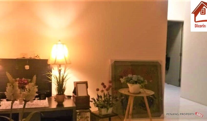 The Spring Condominium, Renovated and Furnished