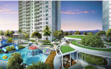 * Penang New Condo in Bayan Lepas, Th...
