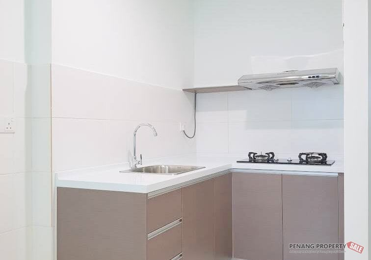 Tropicana Bay Residence PWC Garden Unit 455 sqft Fully Furnished Move In Condition 2 Carparks