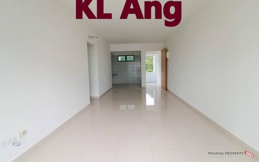Mont Residence Tanjung Tokong 1226sqft Free Lawyer Fee & Free Agency Fee Owner Urgent Sale