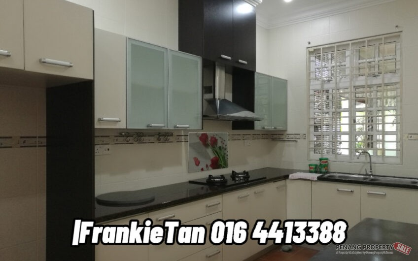 Kulim Bungalow House For Sale