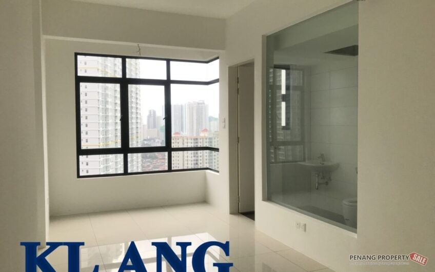 Mont Residence Tanjung Tokong 972sqft Free Lawyer Fee & Free Agency Fee Owner Urgent Sale