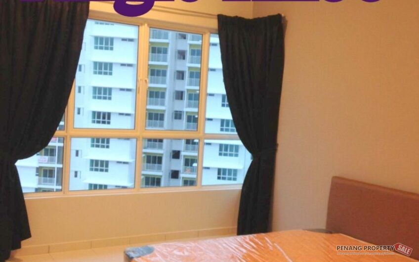 Fiera Vista At Bayan Lepas 1655sqft Fully Furnished And Renovated
