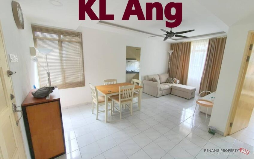 Azuria at Tanjung Bungah 700sqft Fully Furnished & Renovated Move in Condition