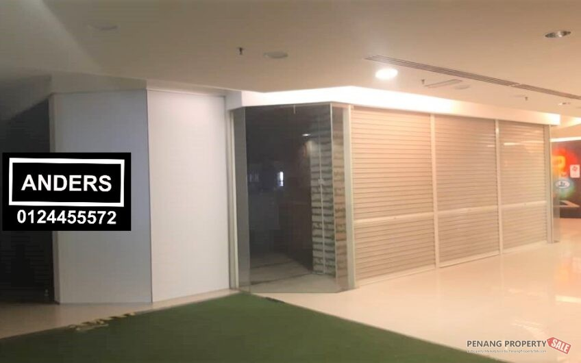 Penang Times Square Office Lot FOR RENT Georgetown