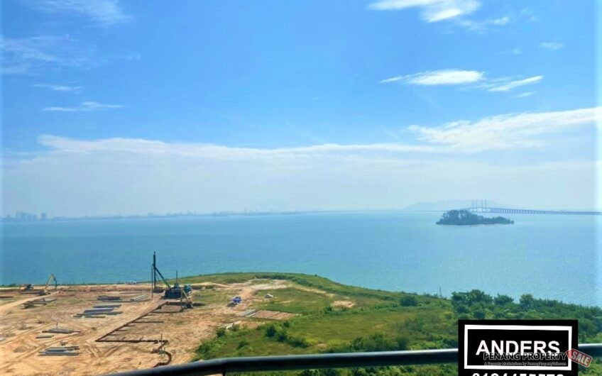 Waterside Residence @ The Light City Sea View FURNISH RENOVATED