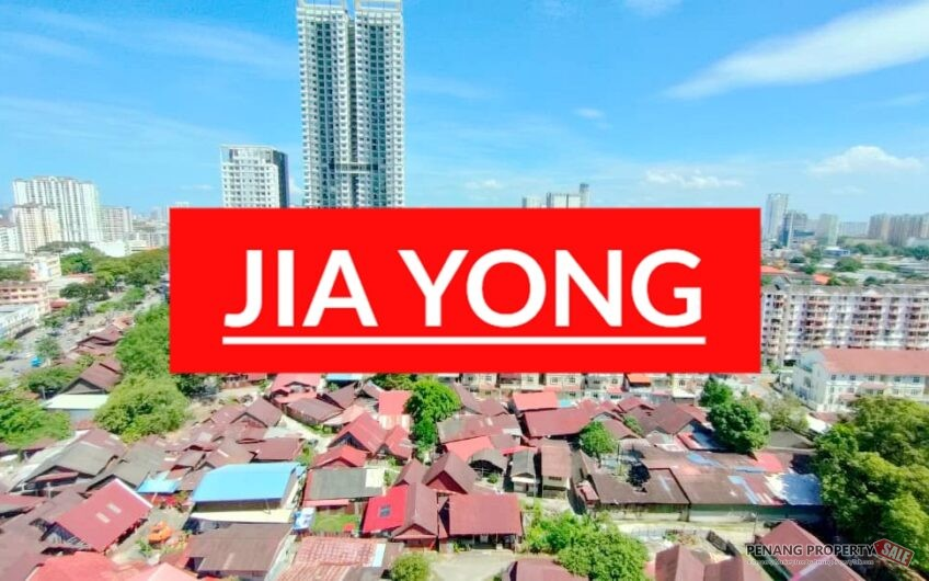 CHEAPEST Symphony Park 1 fixed parking JELUTONG