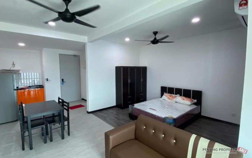 Fully Furnished Lifestyle Condo | Move in Condition 2 carpark