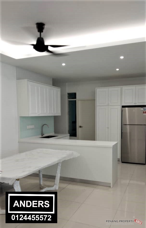Grace Residence Jelutong FURNISH RENO...