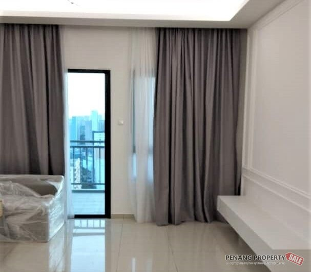 Grace Residence Jelutong FURNISH RENOVATED For Rent