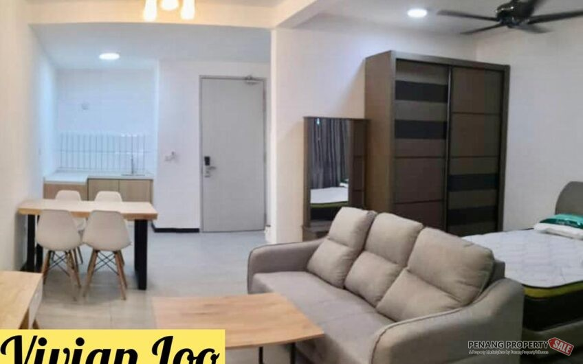 Fully Furnished Home in Batu Kawan | Move in Condition Next to IKEA