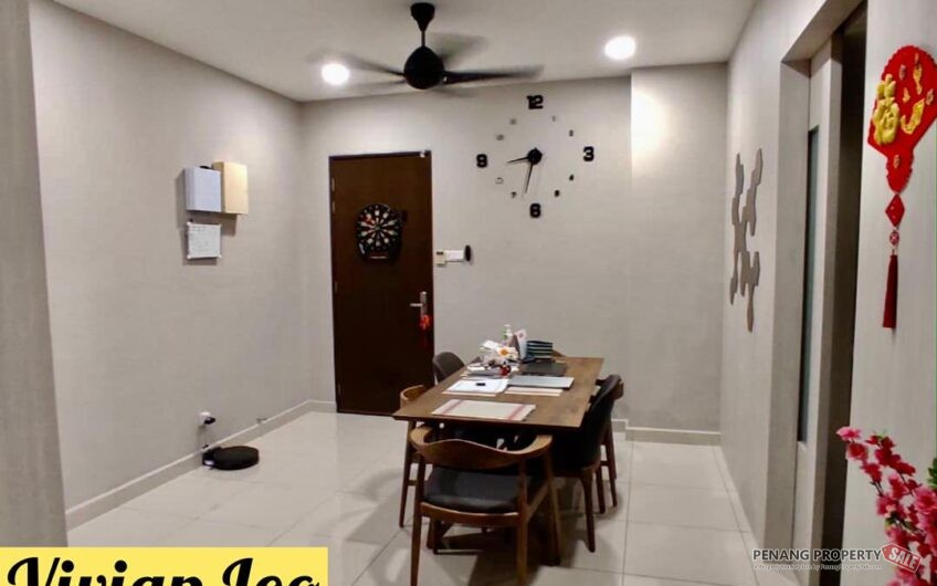 Luxury D'Zone Condo 4 Bedroom 3 Bathroom | Fully Furnished