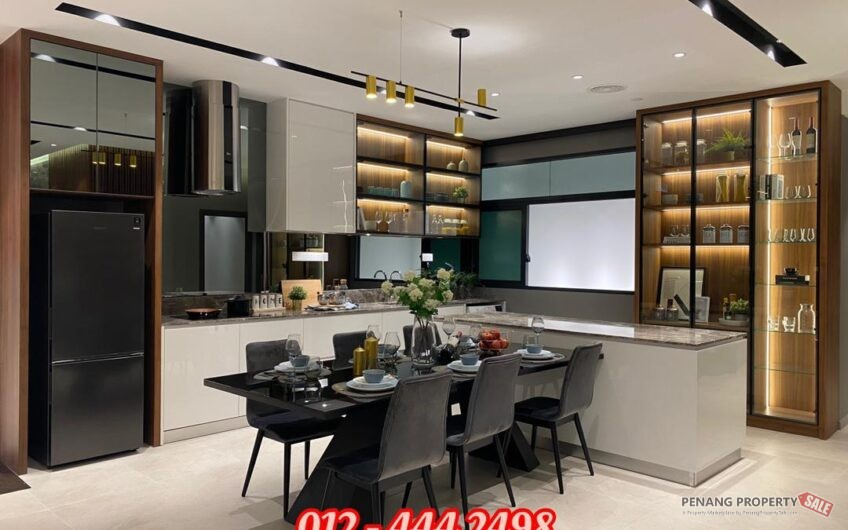 Luxury 5 Star Hotel-Style Condo Next to Design Village Mall IKEA ( 100% LOAN )