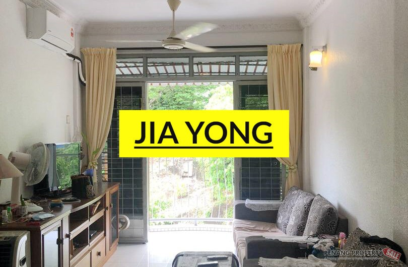 CHEAPEST Tanjung Court Farlim fully renovated