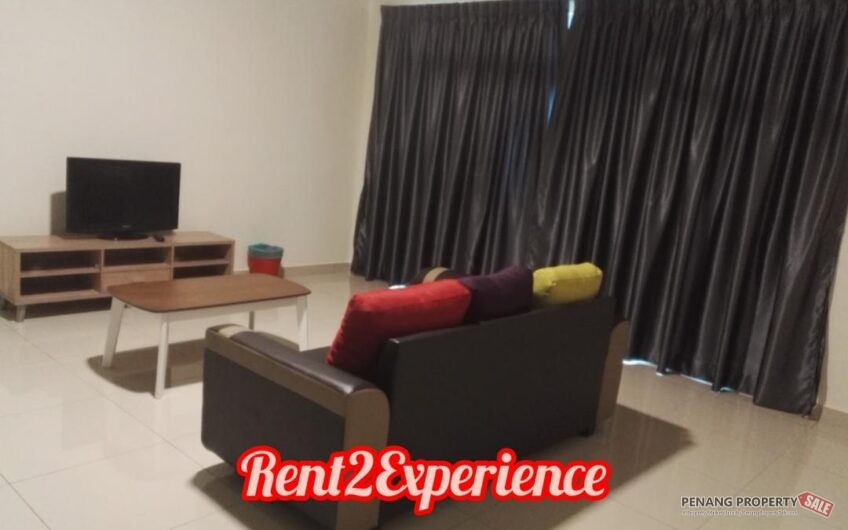 Corner Unit Condo | 4 Bedroom 3 Bathroom | Washing Machine and Fridge