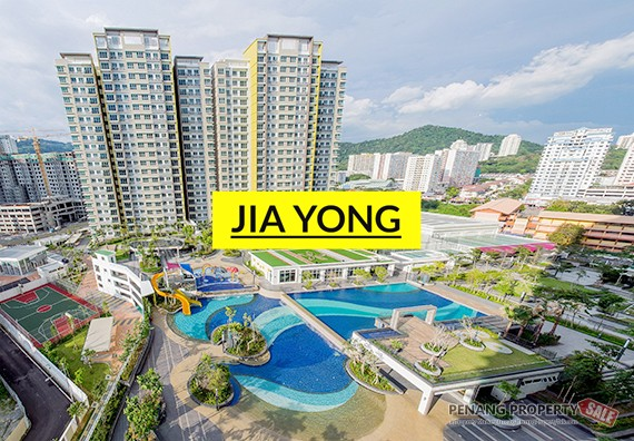4 CARPARKS Imperial residence 1100sf WORTH TO BUY