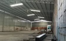 Warehouse For Rent, Jalan Baru Batu M...