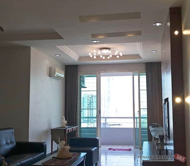 Baywaster Condo at Egate, Gelugor, Near Jelutong & George Town