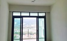 The Promenade Condo, 3 CARPARK, Bayan...