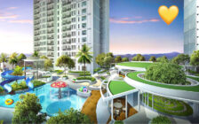 Penang Island, The Amarene, New Launch Condo Project ...