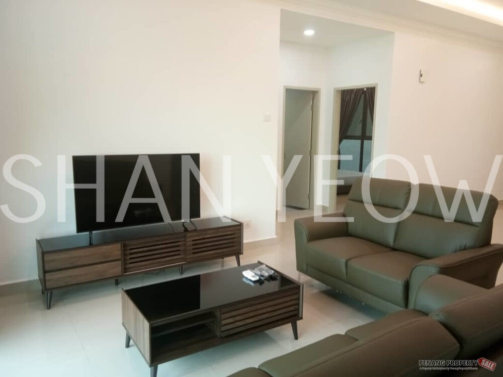 River Tropics Condo Fully Furnished S...