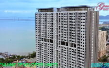 Penang Island, New Luxury Condo in th...
