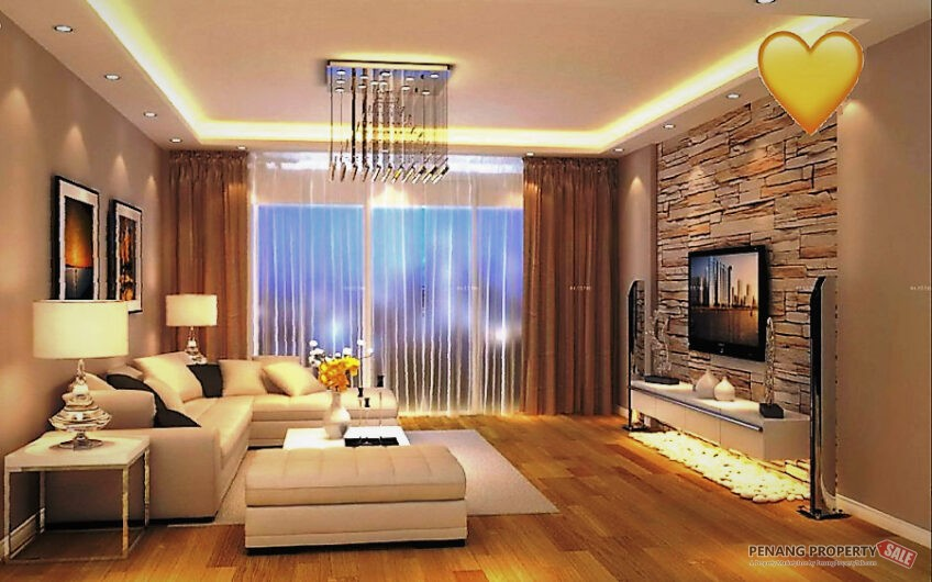 ☞ Penang Island, Sungai Nibong, New Launch Condo Project, Genuine Offer For Serious Buyers Only!