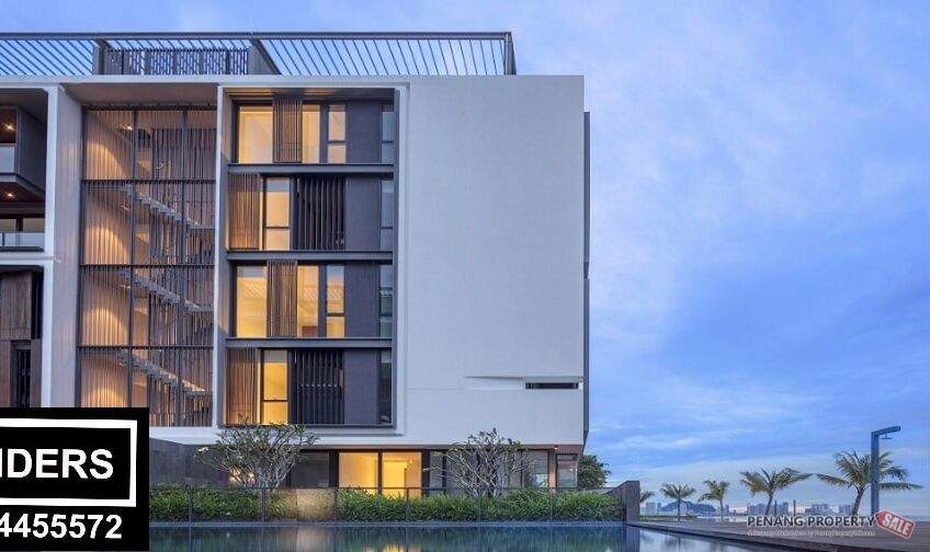 Shorefront Residence Georgetown Furnish Renovated