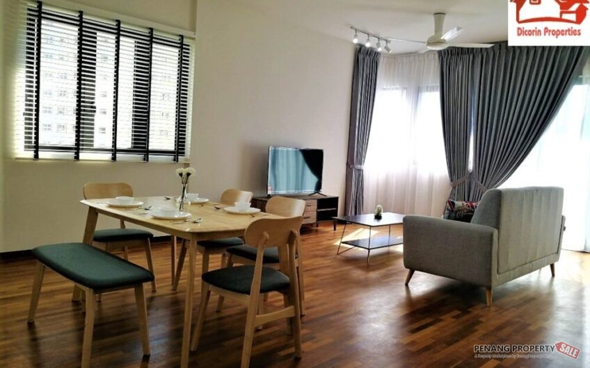 The Tamarind, Fully Furnished, For Rent