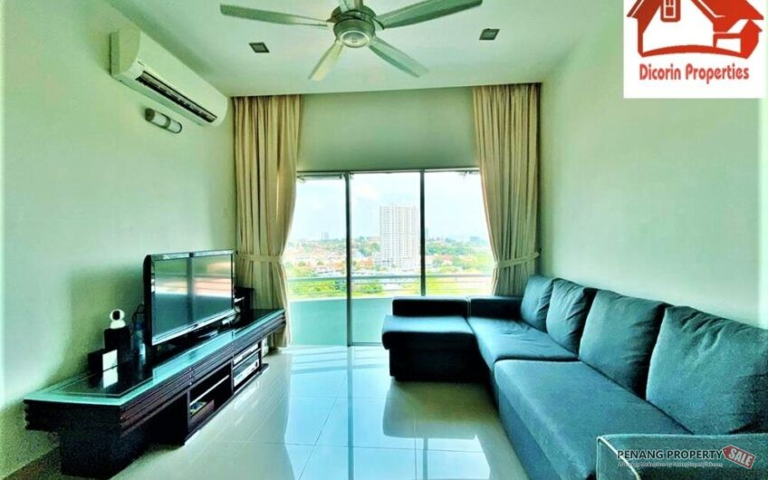 University Place, Fully Furnished, for Sale