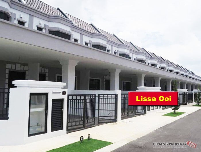 Eco Meadows New House (Urgent Sale, Low Price)