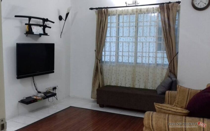 SRI IMPIAN APARTMENT, FULLY RENOVATED, FARLIM