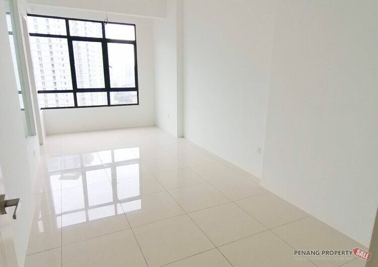 [WITH KEY] Mont residence at Tanjung Tokong 1226sqft [FREE LAWYER FEE]