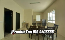 Sungai Bakap Penang 2 Storey Semi D House For Sale