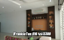 2.5 Storey Terrace House Fully Furnished Tip-Top Cond...