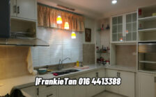 Taman Inderawasih, Perai 2 Storey Terrace House Fully...