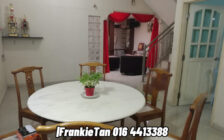 2 Storey Terrace House Offer For Sale Located Chai Le...
