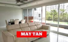 Cental Park Condo Fully Furnished Renovated ( CALL 01...