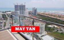 City Residence Condo I High Floor I Sea View I Tower ...