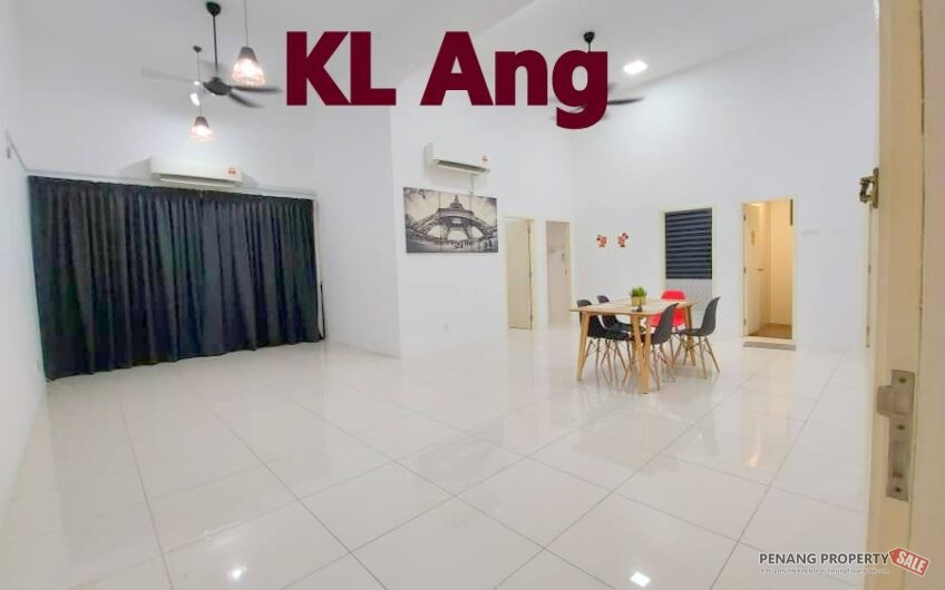 Skyview at Jeluotng 1250Sqft Fully Furnished Well Maintained 2 Car parks